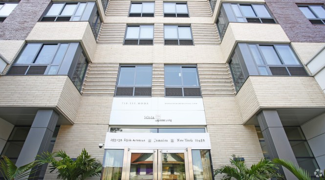 153 30 89th Ave Jamaica Ny 11432 Apartments Property For Lease On Loopnet