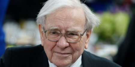 Warren Buffett Stresses The Immense Challenges Facing Small Businesses And  Calls On Congress To Approve More Aid | Markets Insider