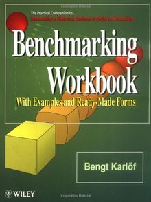 Benchmarking Wkbk t/a: With Examples and Ready Made Form... | Buch | Zustand gut