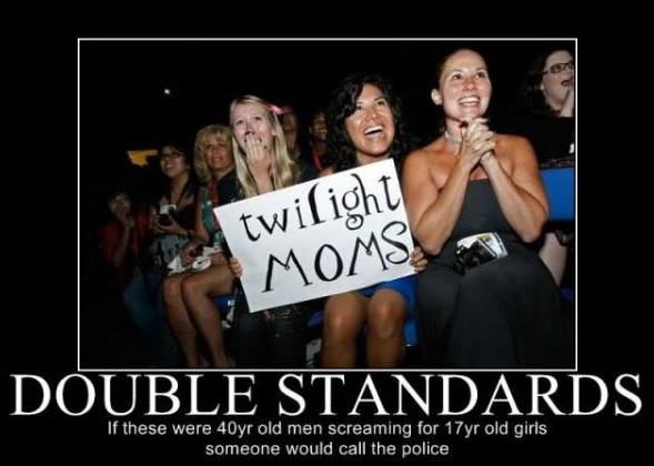 Image result for double standards memes