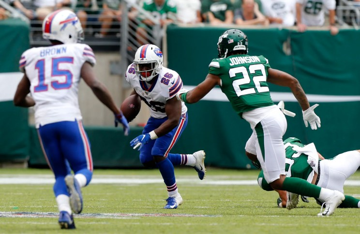 New York Jets vs. Buffalo Bills: 4 questions for Bills heading into Week 1