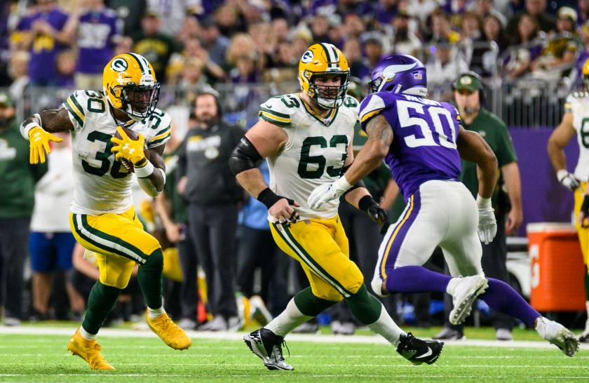5 questions with the Vikings opponent: Week 1 vs. the Packers