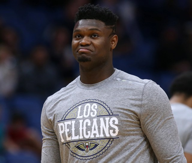 New Orleans Pelicans Zion Williamson May Have To Testify In Legal