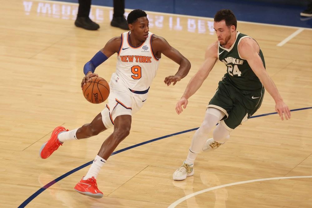 Milwaukee Bucks: 3 takeaways from 130-110 loss to New York Knicks