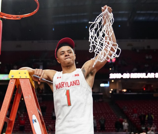 Maryland Basketball   Season Review Of The Terrapins Page