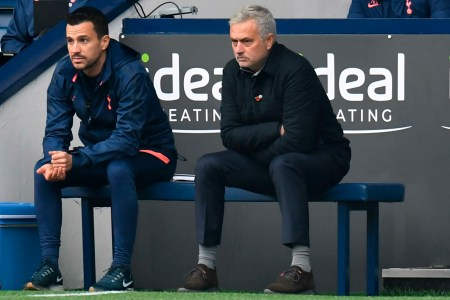 The Jose Mourinho Turnaround With Tottenham Hotspur