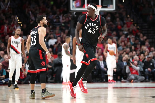Portland Trail Blazers vs Toronto Raptors NBA Odds and Predictions