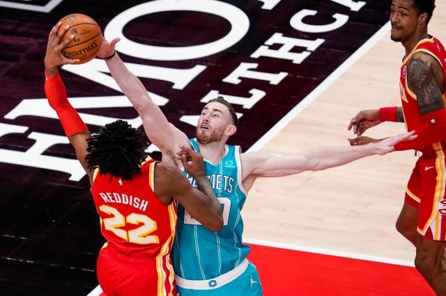 Atlanta Hawks 3 keys for revenge against the Charlotte Hornets