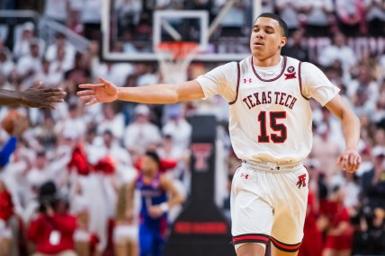 Texas Tech basketball: 3 Red Raiders that aren't being talked about - Page 2