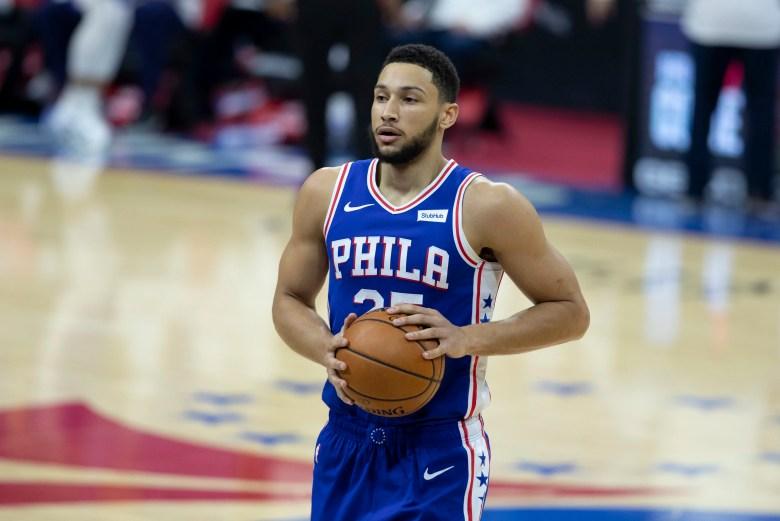Philadelphia 76ers: Ranking Ben Simmons as a point guard 2021