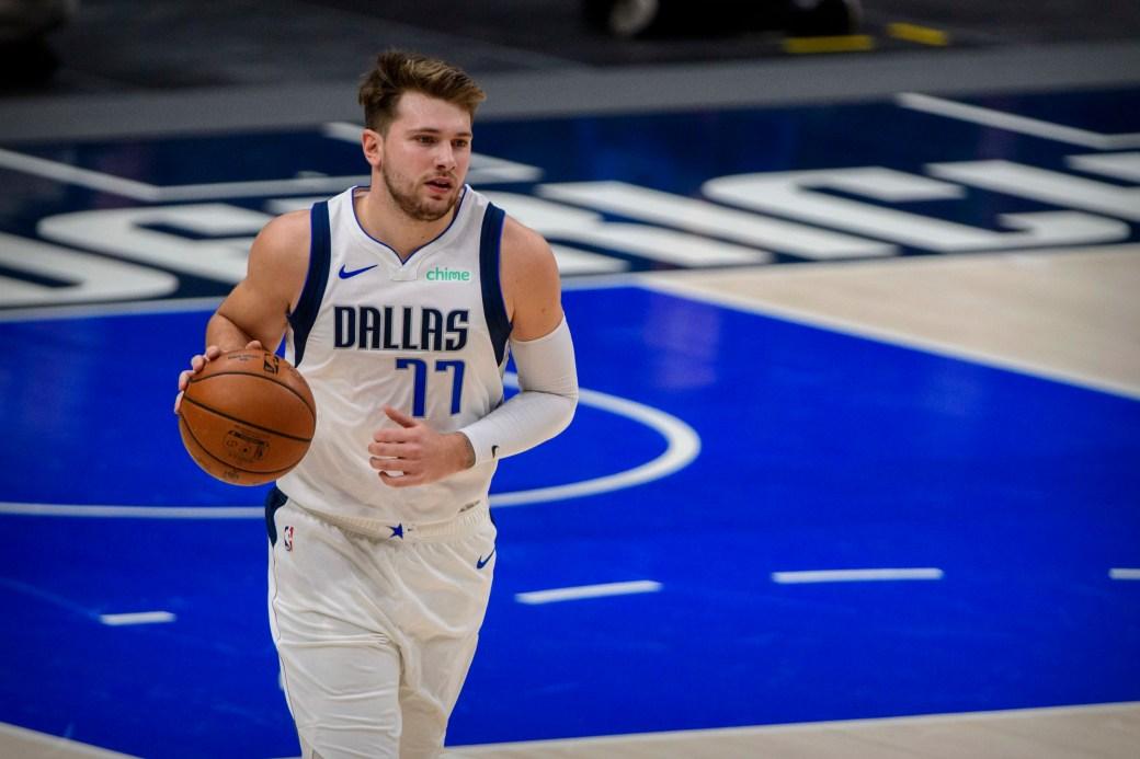 Dallas Mavericks: 5 predictions for Luka Doncic in the 2020-2021 season