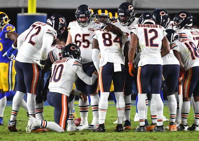 Chicago Bears: Fans would be happy if these players opted out in 2020