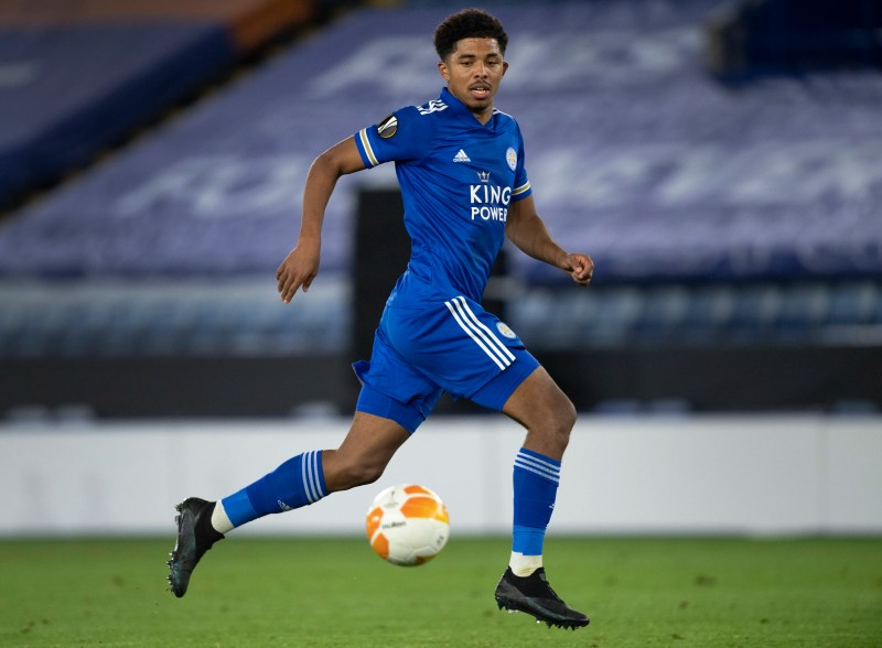 Leicester City's Wesley Fofana may be best overall EPL summer signing