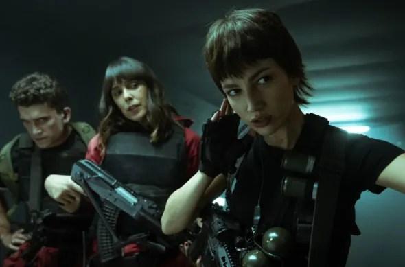 Mejores programas de Netflix: fecha de lanzamiento de la temporada 5 de Money Heist