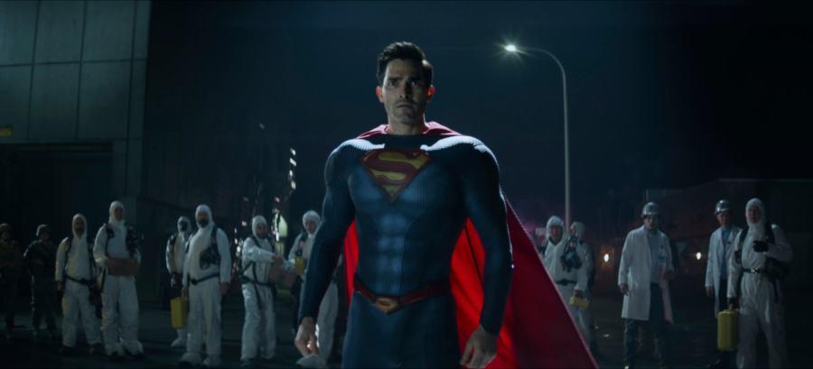 Watch Superman and Lois season 1, episode 2 trailer