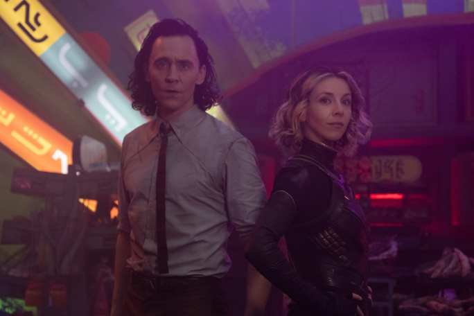 Loki season 1, episode 3 review: Lamentis