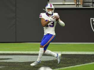 Buffalo Bills: Rookie Report after Week 4 against Raiders