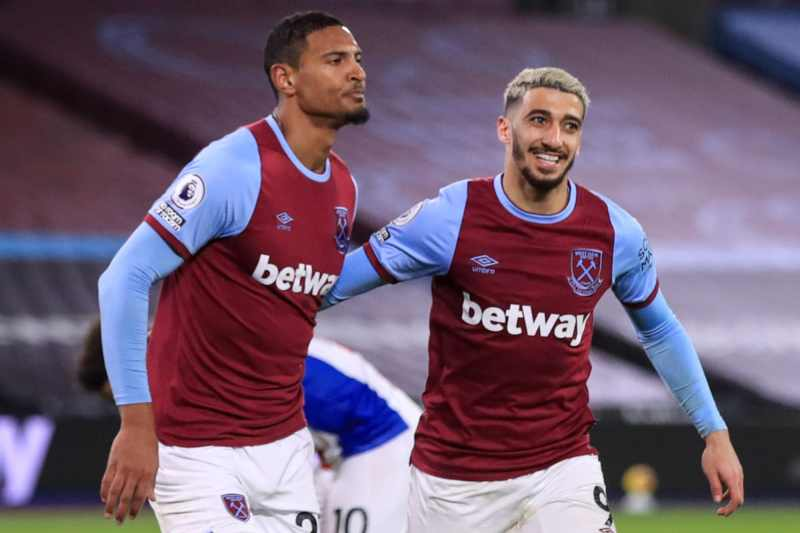 Haller's Spectacular Goal Earns West Ham United Point