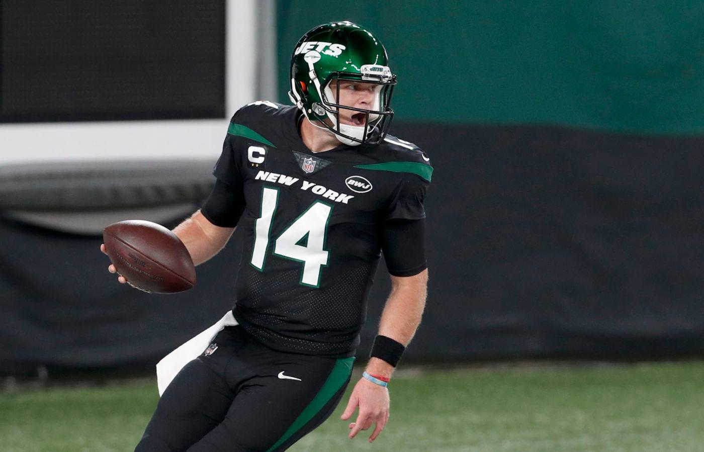 Sam Darnold: 6 NFL teams that could revive quarterback's career in 2021