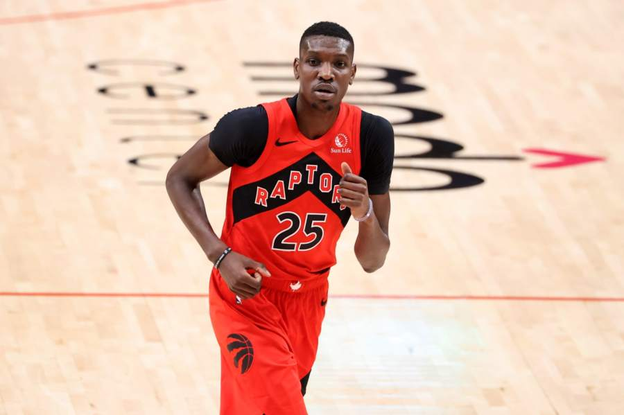 Toronto Raptors: Is Chris Boucher the NBA's 2021 Most Improved Player?