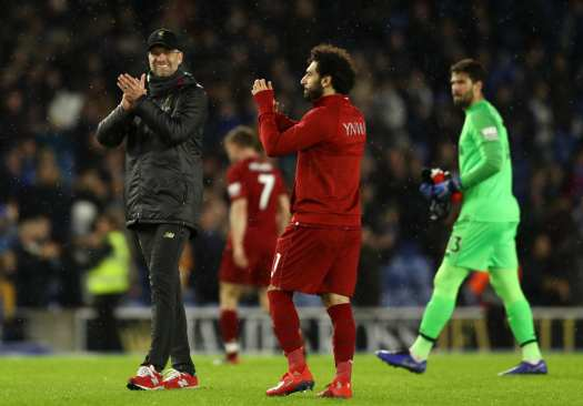 Liverpool v Brighton predicted team: Mane out and surprise ...