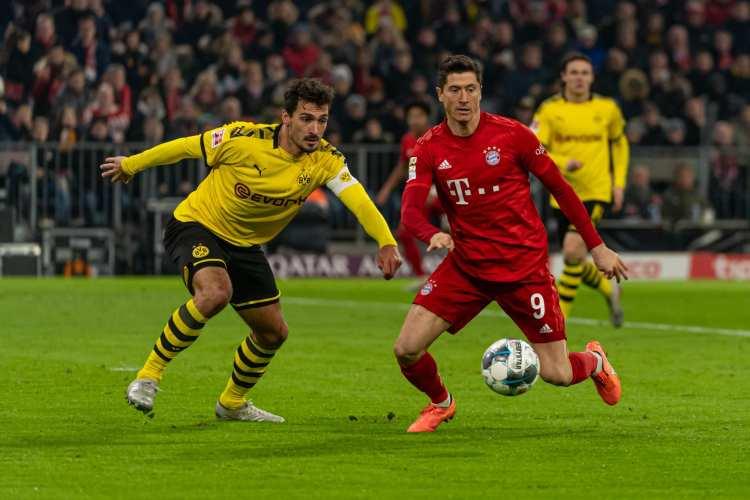 Borussia Dortmund vs Bayern Munich: Six players to watch