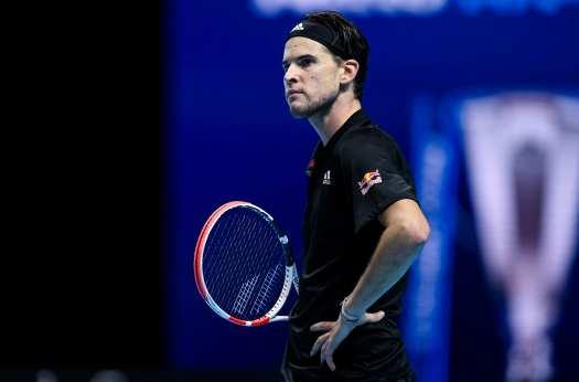 Dominic Thiem reflects on heartbreaking Australian Open loss