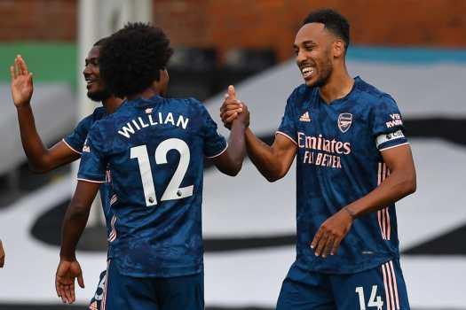 Man Utd vs Arsenal: Jekyll & Hyde Nature of Teams Will ...