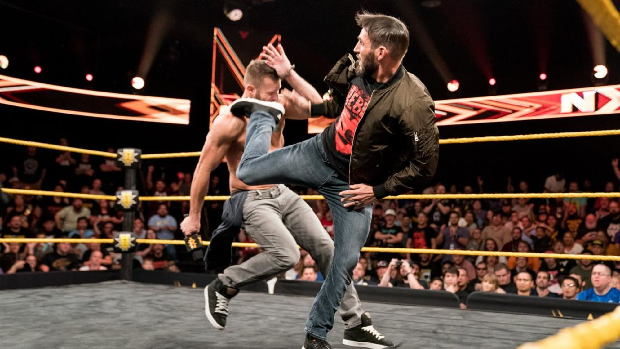 What NXT Got Right and Wrong at TakeOver: Vengeance Day