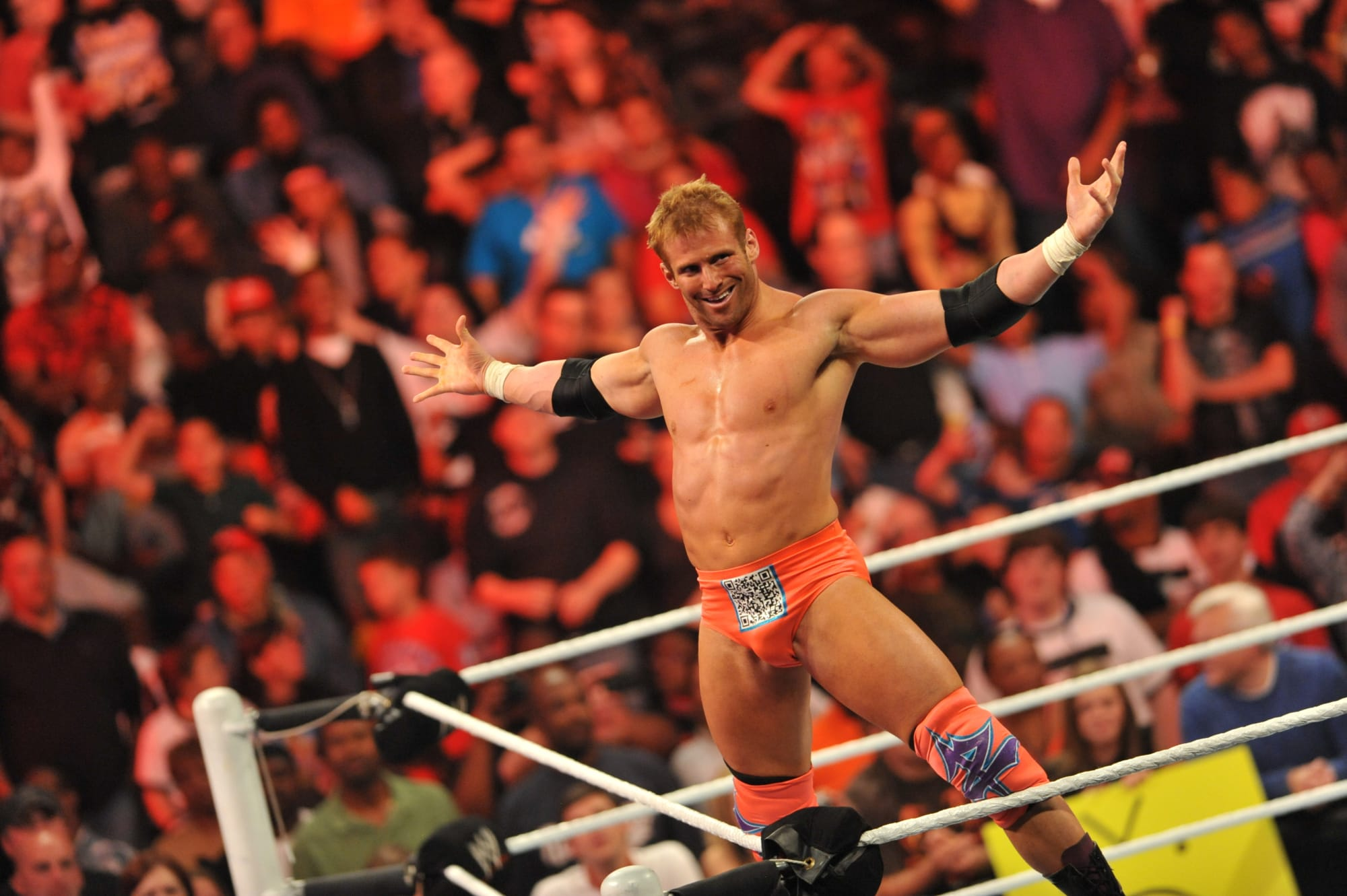 Five Possible Opponents For Matt Cardona