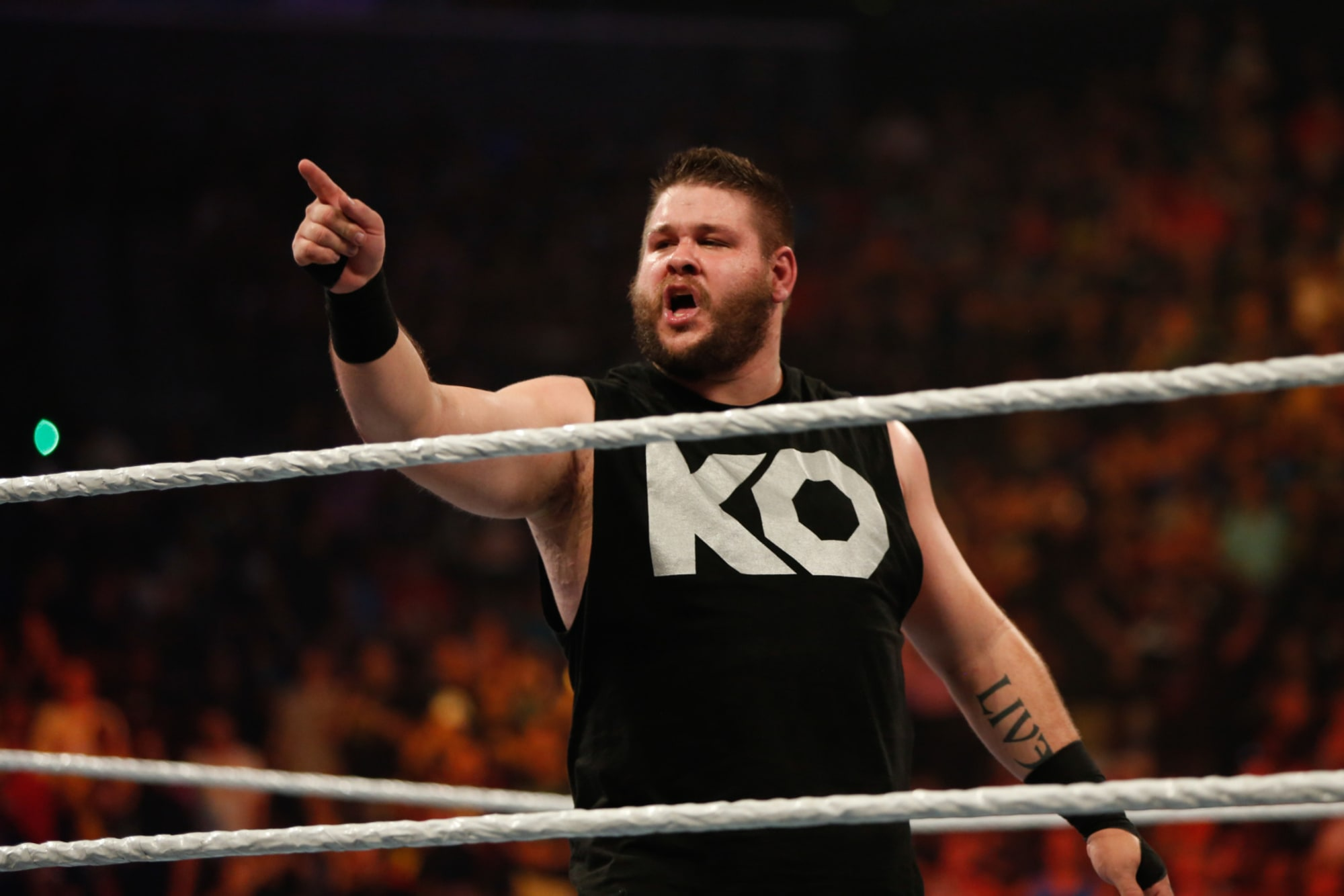 Three awesome Kevin Owens tag teams we missed out on