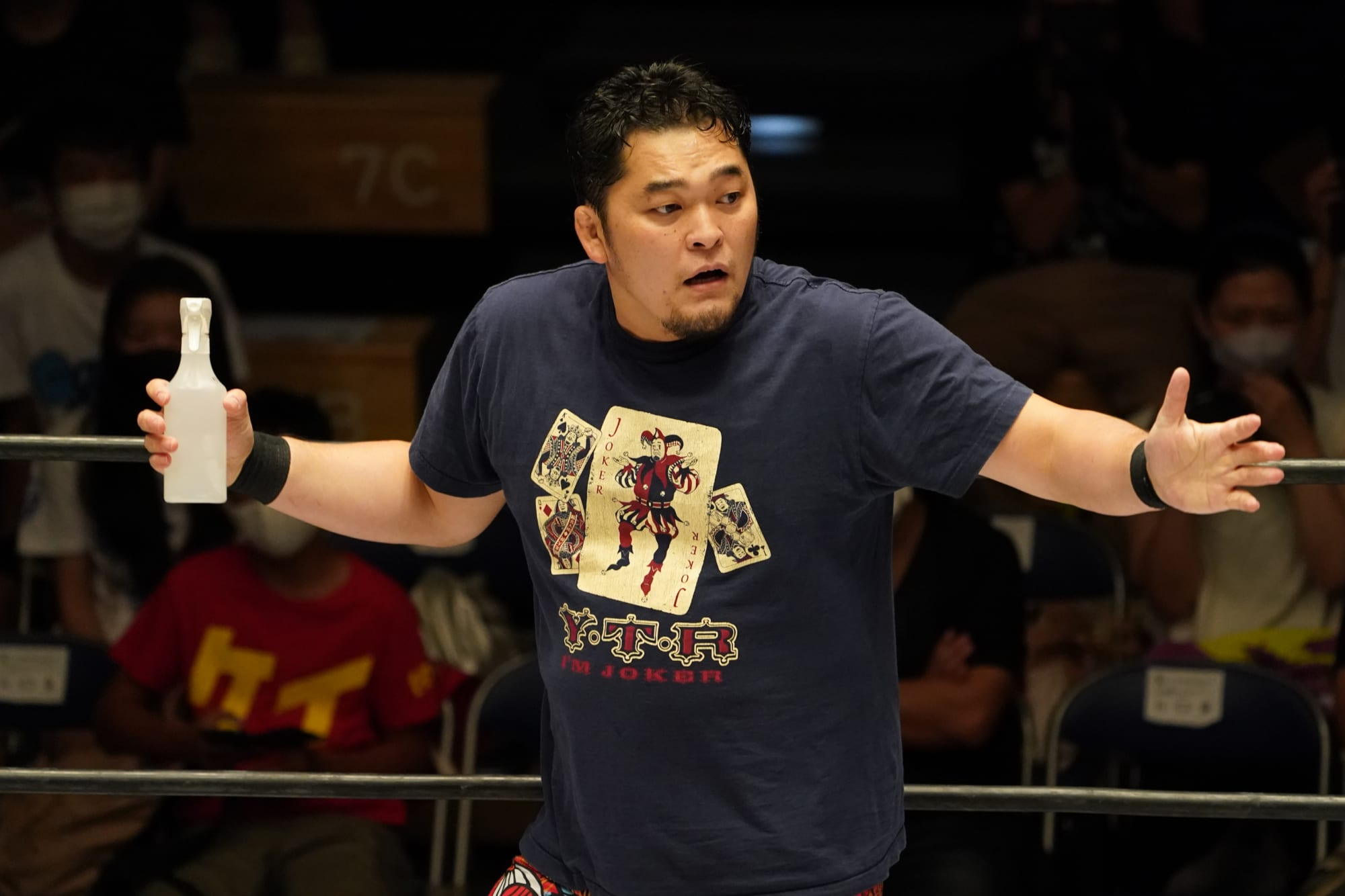 New Japan Cup 2021 ripe for upsets and new winner