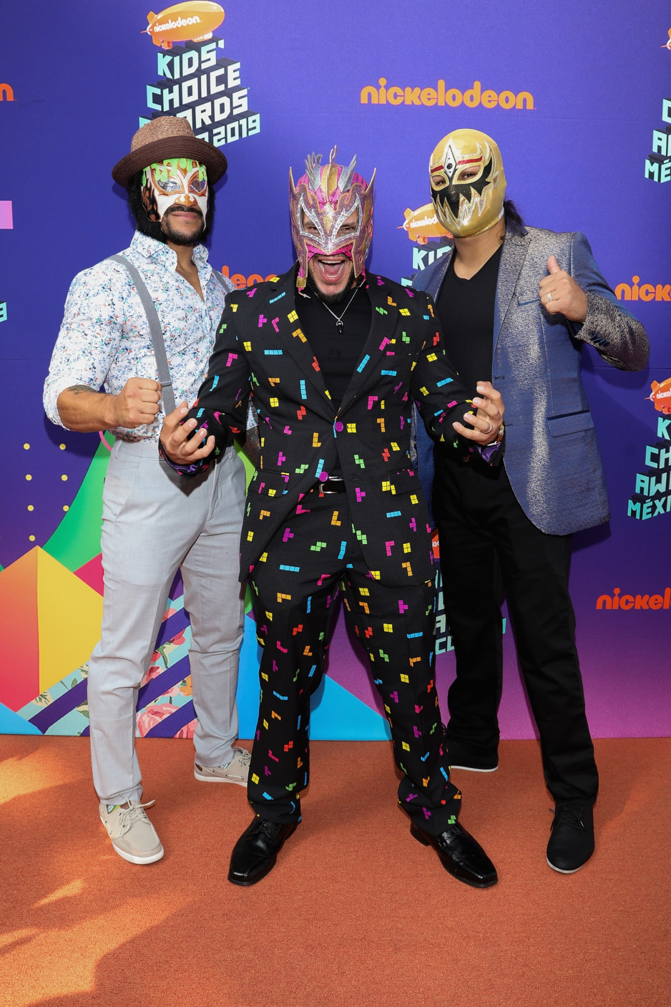 Why WWE's Kalisto Deserves A Push
