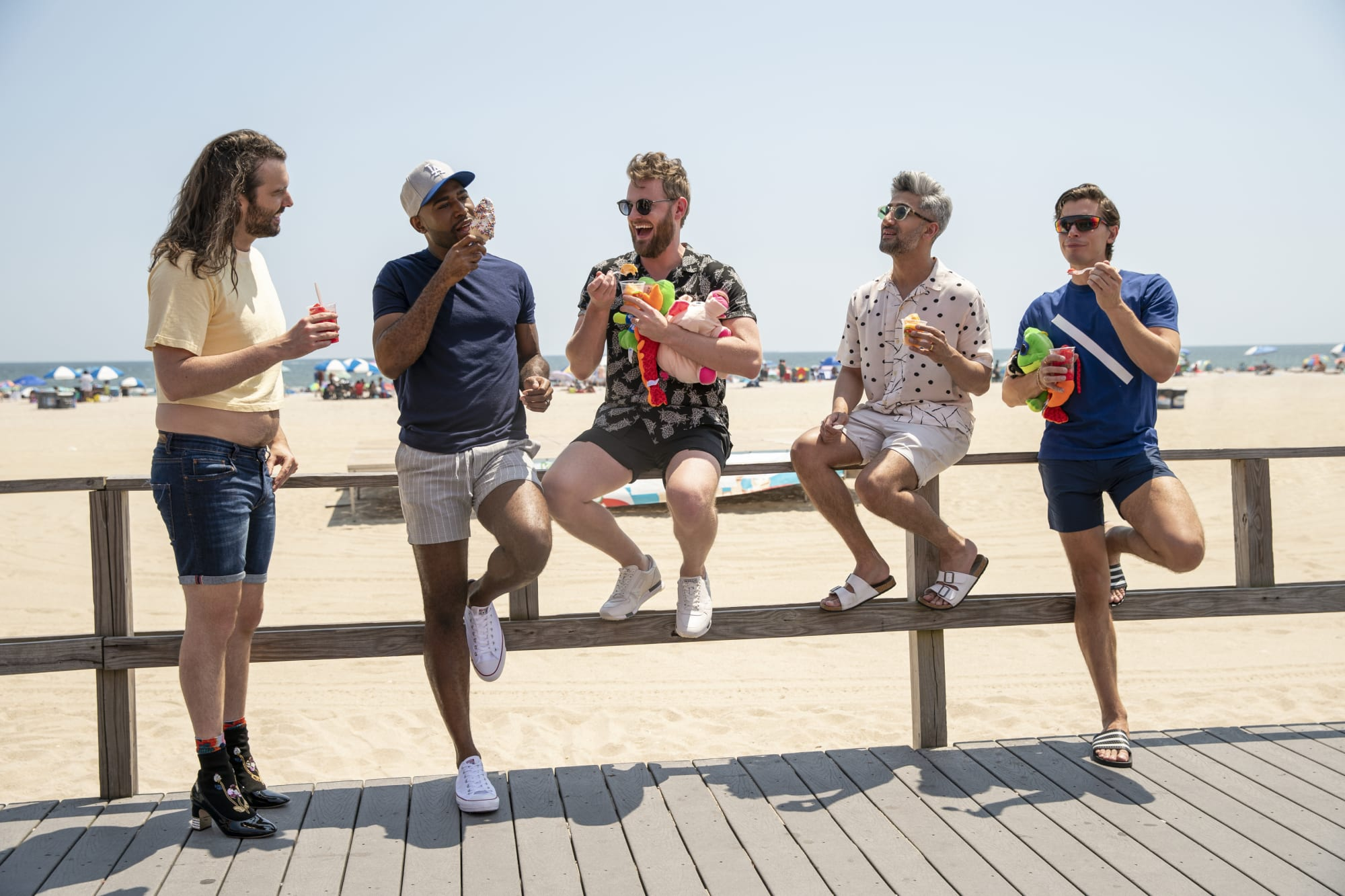 Photo of Watch Queer Eye Season 5 Online: Netflix Stream