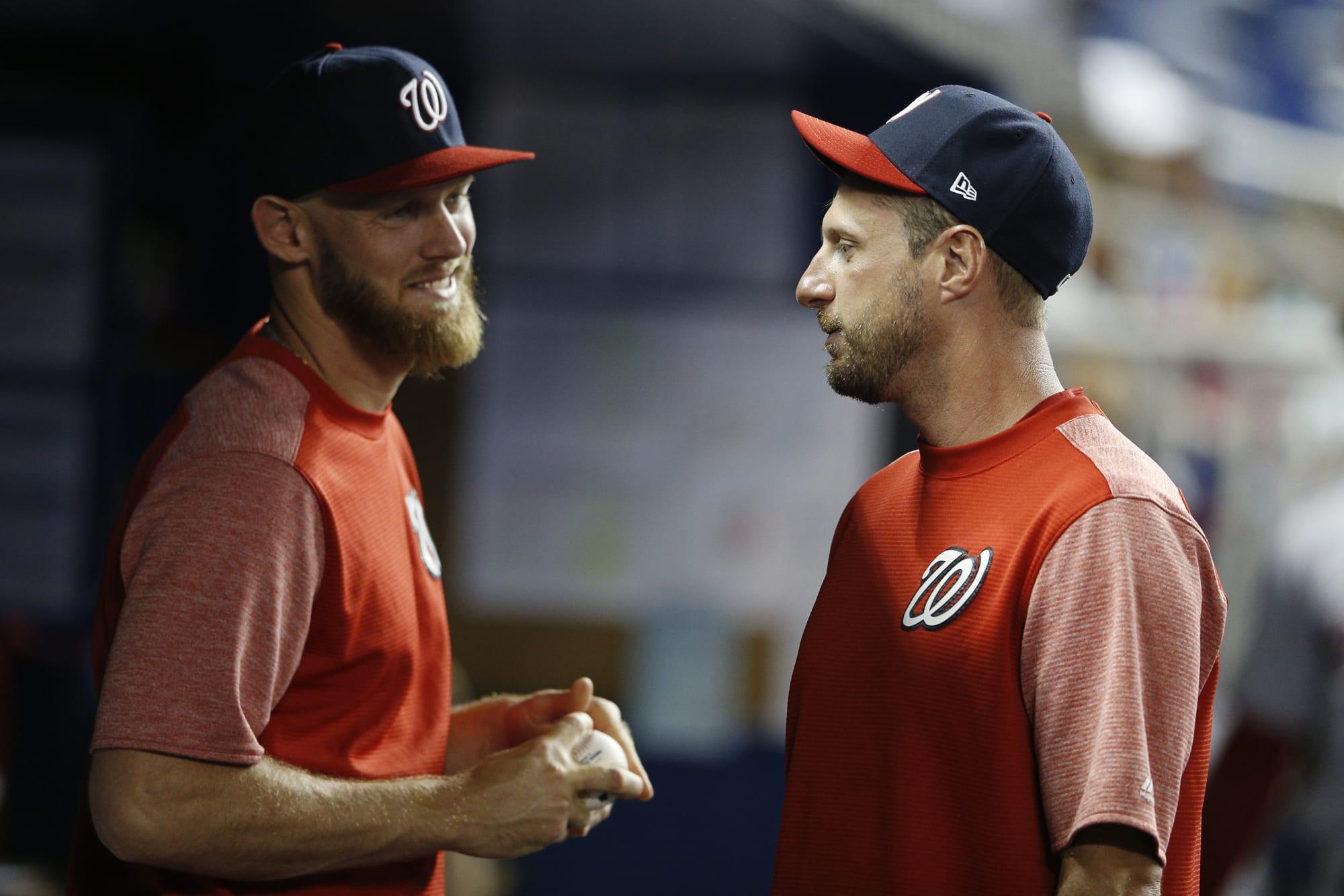 Photo of Fantasy Baseball: 2020 Washington Nationals fantasy preview