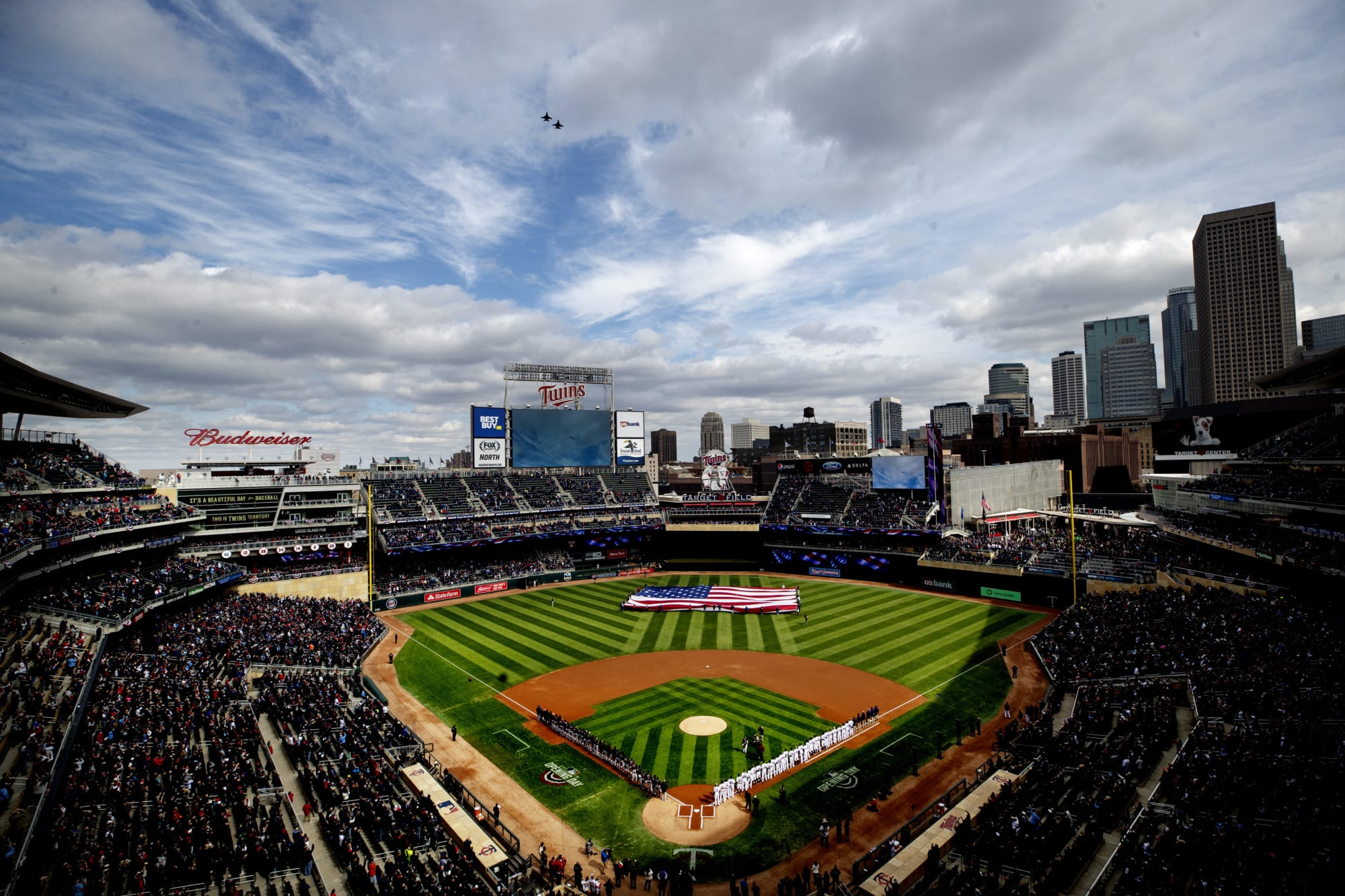Photo of Twins ownership steps up, donates $25 million towards social reform