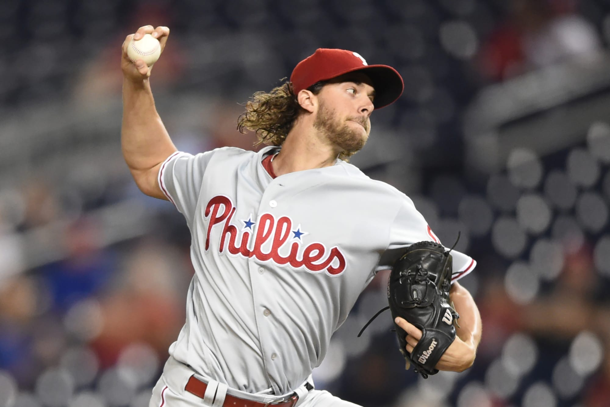 Photo of Aaron Nola shall be Phillies' most necessary participant in a 60 recreation season