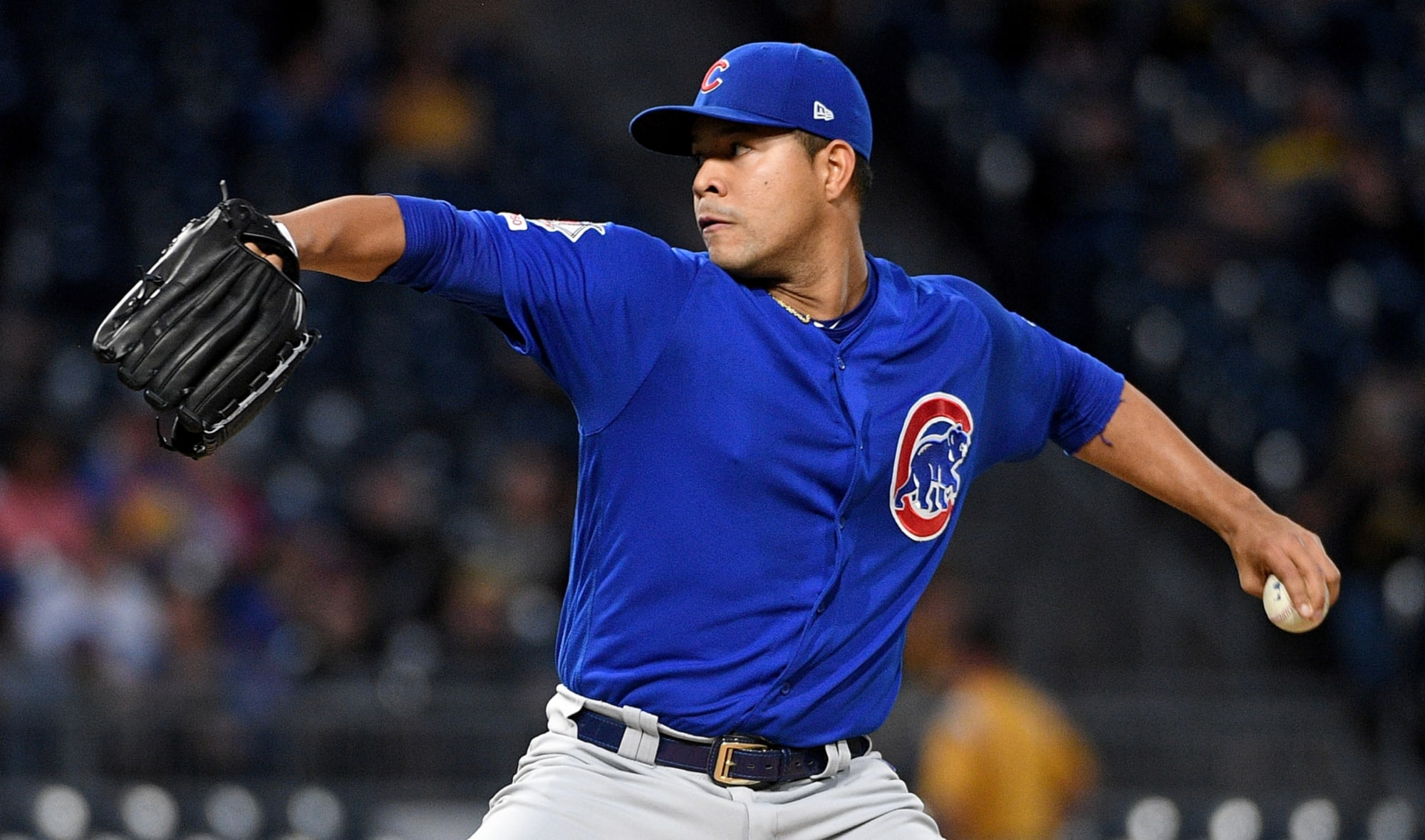 Photo of Chicago Cubs: Jose Quintana to overlook begin of MLB season after freak damage