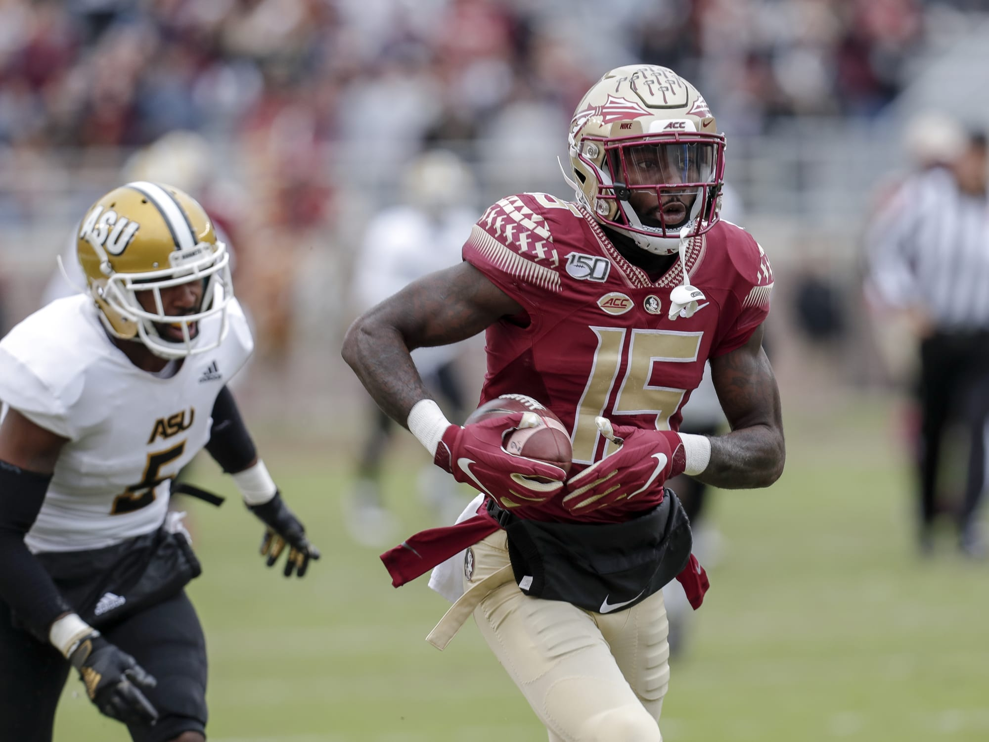 Photo of Florida State soccer: 5 questions the Seminoles should reply in 2020