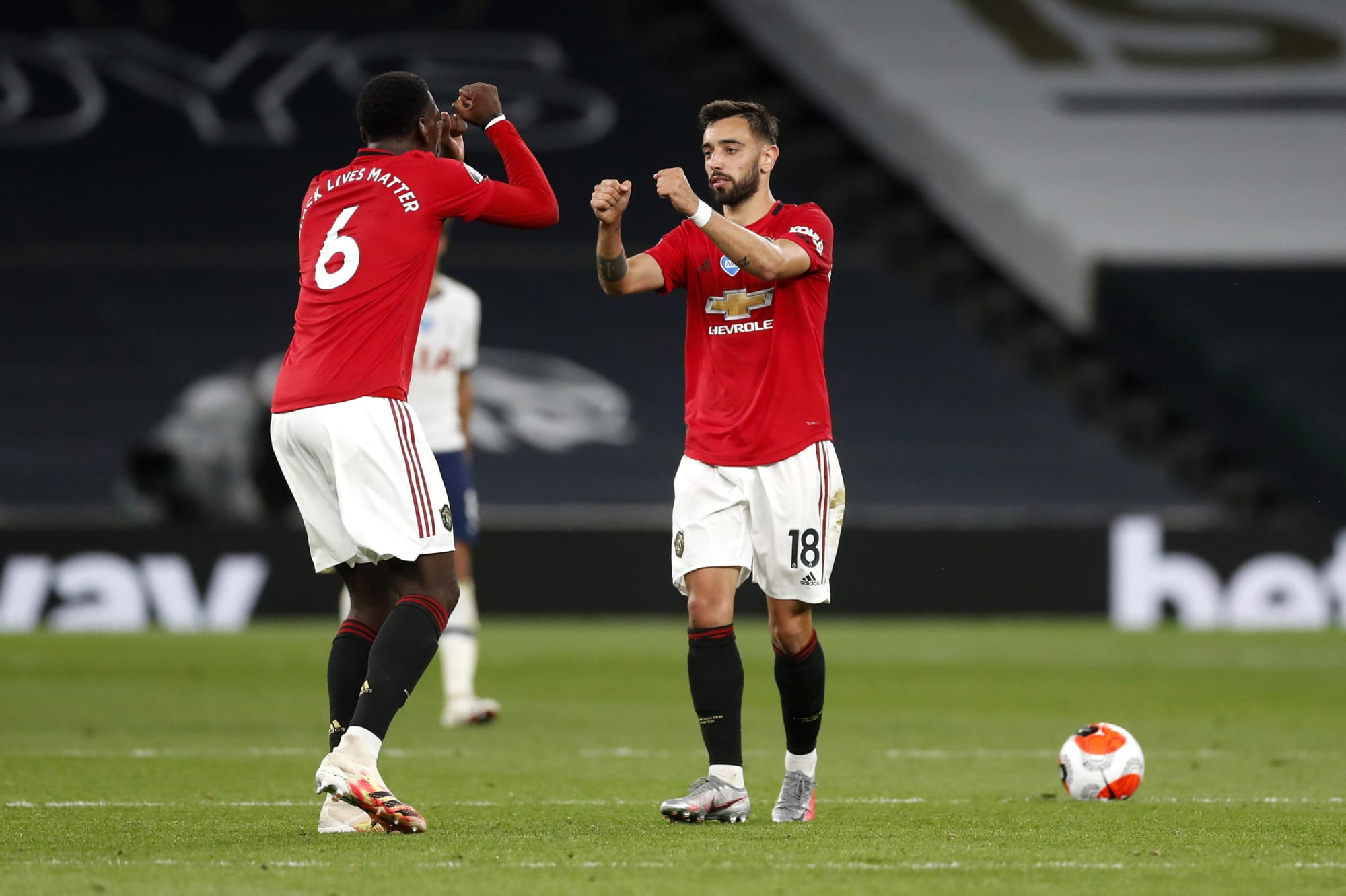 Photo of Manchester United must find out if Bruno Fernandes and Paul Pogba can play together