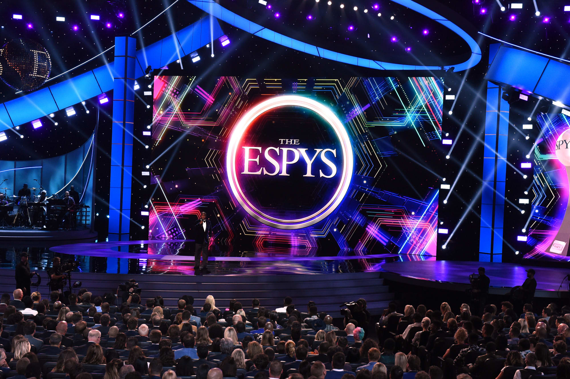 Photo of 2020 ESPYs full results and highlights