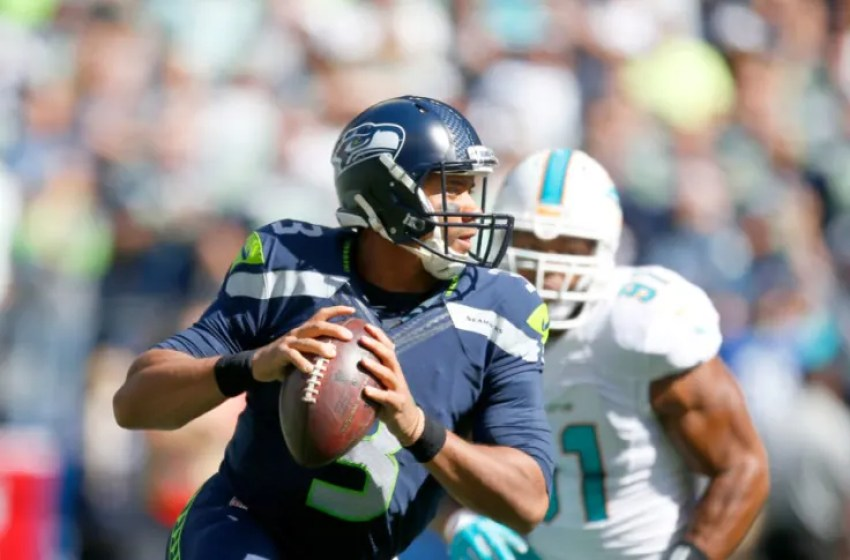 Seahawks versus Dolphins: How to watch, stream and listen