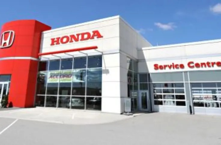 Other ways to find local yamaha dealers include usin. This Honda Dealership Crashed A Customer S Car And Honda Refused To Pay
