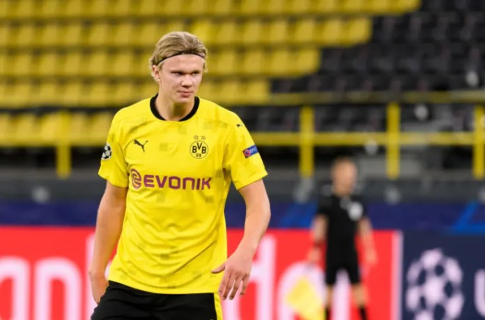 Predicted Borussia Dortmund XI for UCL clash vs Club Brugge