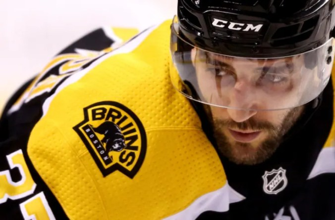 Boston Bruins fan letter: Happy Birthday Patrice Bergeron