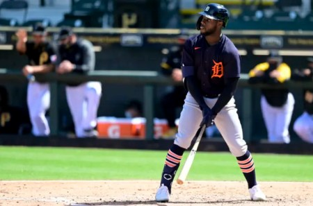 Detroit Tigers: Akil Baddoo Has Warranted Big League Playing Time In 2021