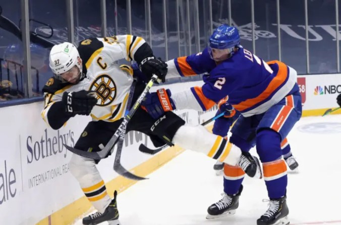 Islanders vs Bruins Preview: Isles Look to Win Another at Home