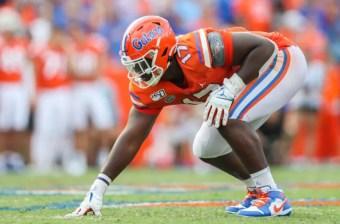 2021 SEC Football Preview: Florida Gators
