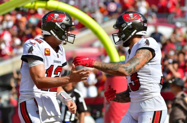 Eagles vs Tampa Bay odds and prediction for NFL Week 6 game