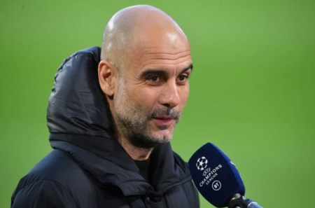 Pep Guardiola Gives Fresh Injury Update On Star Midfielder After Aston  Villa Victory